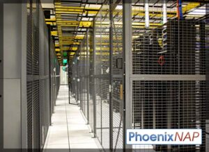Colocation in Phoenix AZ